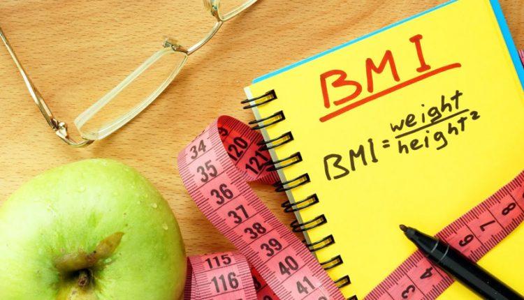 BMI Range for Seniors