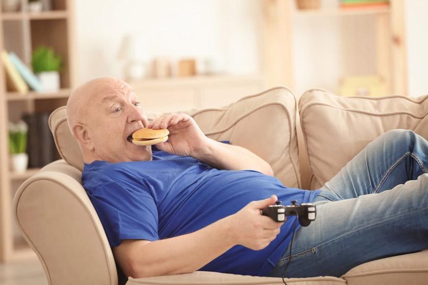 BMI for seniors