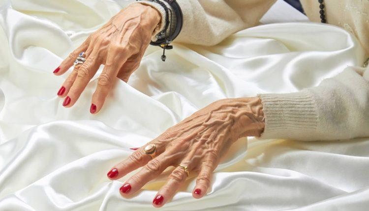 Nail Care for Seniors