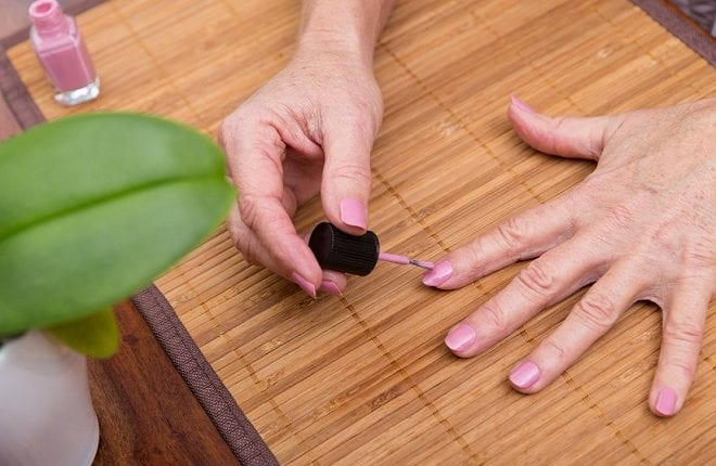 Best Nail Colors for Seniors