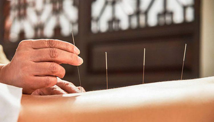 Acupuncture for Seniors