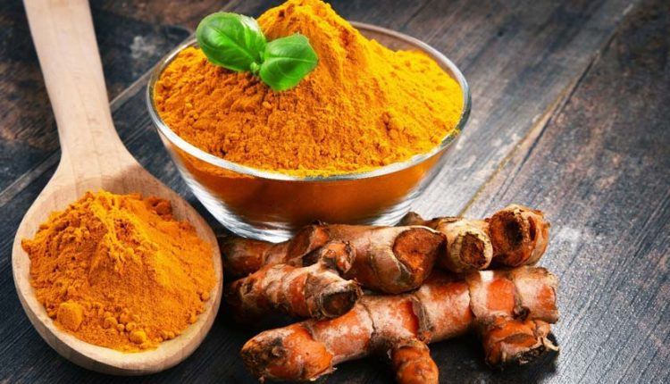 Combat Alzheimer's with Turmeric