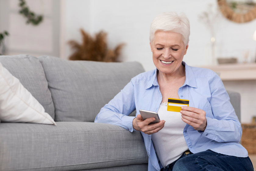 money-saving hacks after retirement