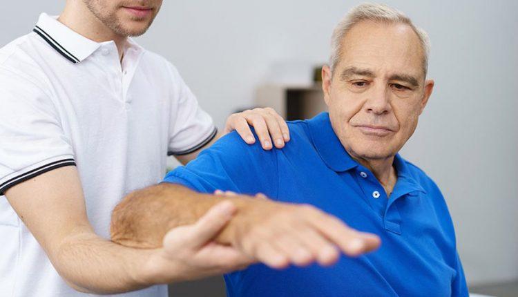 Top physiotherapist in Ottawa