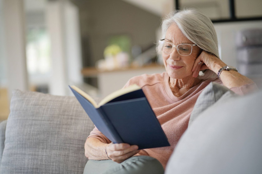 Best degrees for older adults in Canada