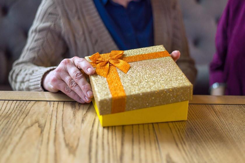 Gift Ideas for Senior
