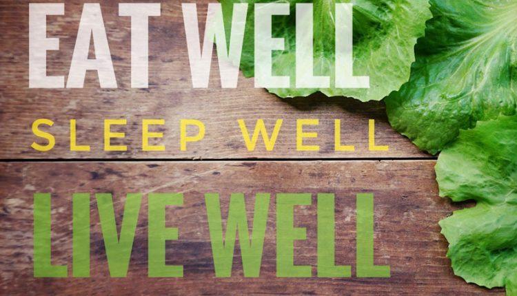 Foods to Help Seniors Sleep