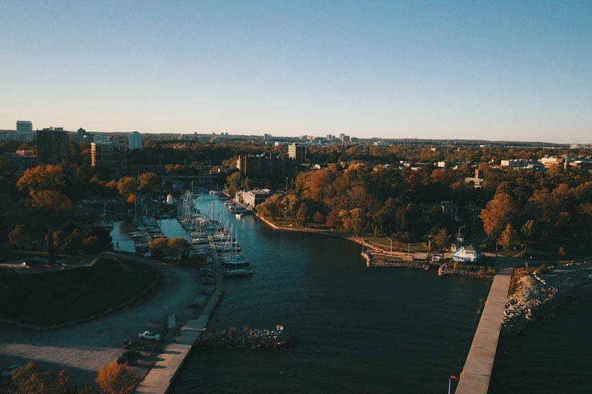Best Cities to Retire in Canada