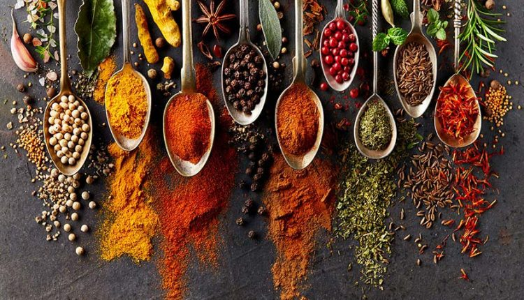 Herbs and Spices That Fight Diabetes