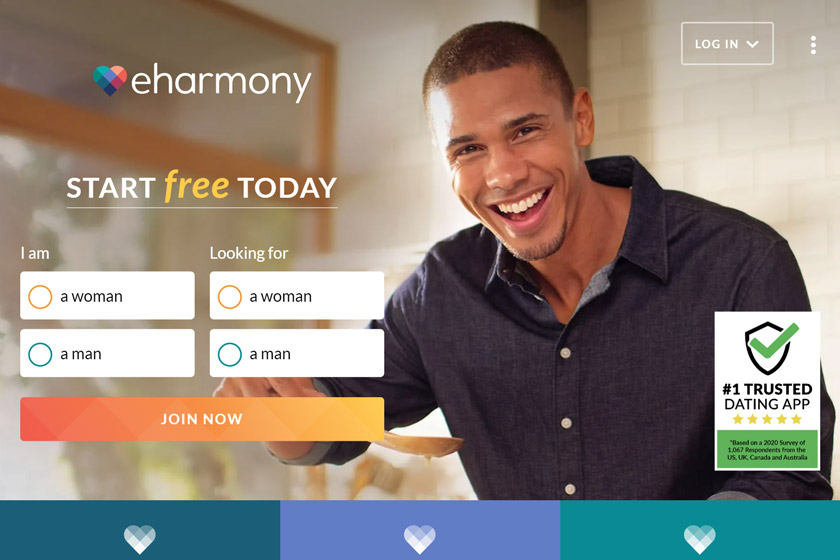 Best Senior Dating Sites & Apps